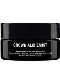 Grown Alchemist Gesichtspflege Masken Age-Repair Sleep Masque 40 ml