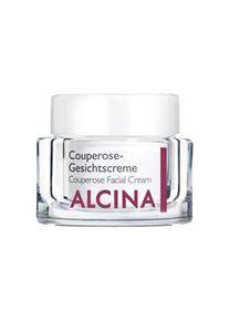Alcina Kosmetik Empfindliche Haut Couperose Gesichtscreme 50 ml