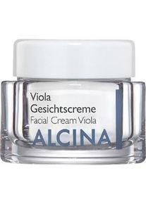 Alcina Kosmetik Trockene Haut Viola Gesichtscreme 50 ml