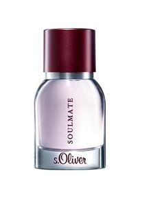 s.Oliver Damendüfte Soulmate Women Eau de Toilette Spray 30 ml