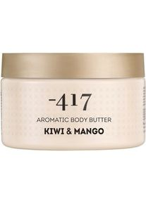 -417 Körperpflege Catharsis & Dead Sea Therapy Aromatic Body Butter Ocean 50 ml