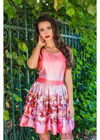 Rochie De Vara Pink Reveille