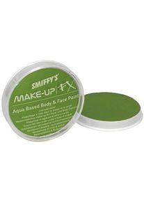 Smiffys Maquillage visage et corps vert