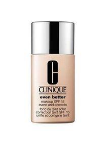 Clinique Make-up Foundation Even Better Make-up Nr. CN 70 Vanilla 30 ml
