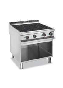 MBM Cuisinière à induction Dexion série 98 - 80/90  Professionnel   HoReCa   CHR