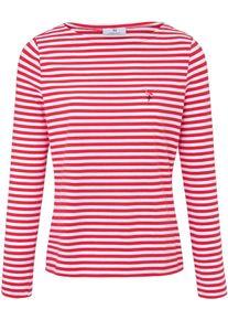 Shirt Peter Hahn rood