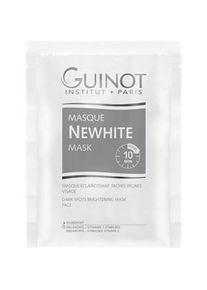 Guinot Gesichtspflege Masken Masque Box 7x Newhite Masque 1 Stk.