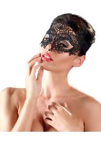 Cottelli Collection Maske Stickerei