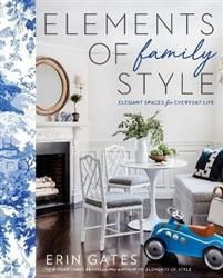 Gates, Erin Elements of Family Style (1501137301)