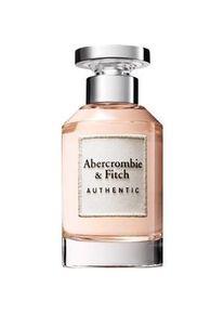 Abercrombie & Fitch Abercrombie & Fitch Damendüfte Authentic Woman Eau de Parfum Spray 30 ml