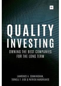 Eide, Torkell T. Quality Investing (0857195018)