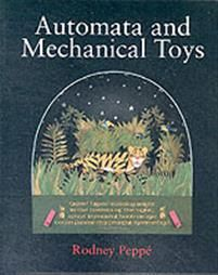 Peppe Rodney Automata and Mechanical Toys (1861265107)