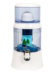EVA WATER Fontaine filtrante 7 Litres - EVA - Distributeur d'eau