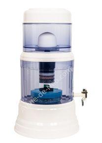 EVA WATER Fontaine EVA 1200 BEP avec IRL et Magnétisation - 12 litres