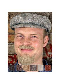 maskworld Révolutionnaire Composition de barbe professionnelle en poils véritables