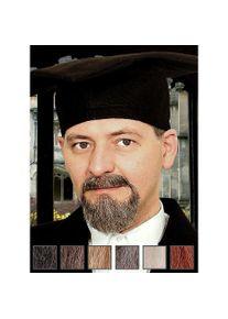 maskworld Professeur Composition de barbe professionnelle en poils véritables