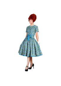 maskworld Rockabilly Summer Dress Costume