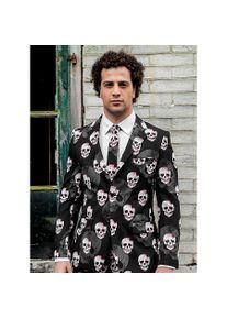 OppoSuits Skulleton suit