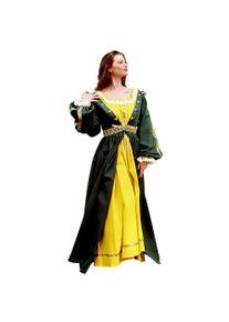 maskworld Medieval Summer Dress