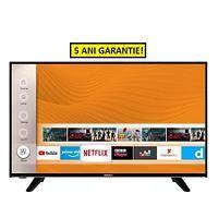 Horizon 43HL7590U SMART TV LED 4K Ultra HD 108 cm