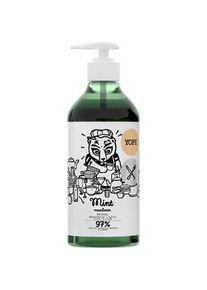 Yope Reinigungsmittel Spülmittel Mint & Mandarin Natural Washing-Up Liquid 750 ml