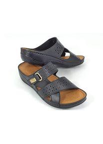 Papuci dama negri Selena