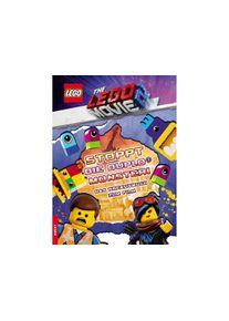 LEGO The LEGO Movie 2 Stoppt die DUPLO Monster!