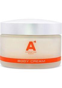 A4 Cosmetics Pflege Körperpflege Body Cream 200 ml