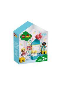 LEGO DUPLO Spielzimmer-Spielbox
