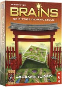 505Games 999 Games Brains - Japanse Tuinen