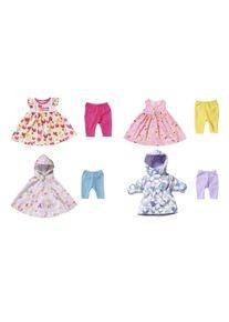 Zapf Creation Puppen Outfit 4 Jahreszeiten Set Deluxe 43cm