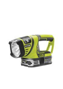 Ryobi RFL180M Hand flashlight Black,Yellow