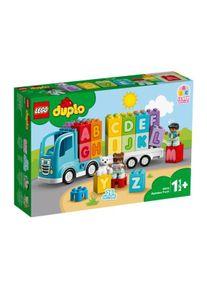 LEGO DUPLO Mein erster ABC-Lastwagen