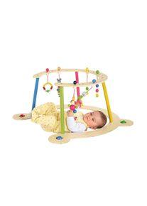 Hess Spielzeug Baby Spiel- und Lauflerngerät