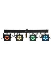 Eurolite KLS-902 LED Lighting System
