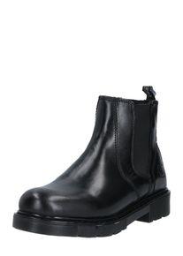 Dockers by Gerli Chelsea Boots, Femmes, noir