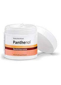 Crème visage au panthénol