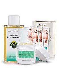 Set anti-acné (Ensemble Combiné contre les peaux impures)