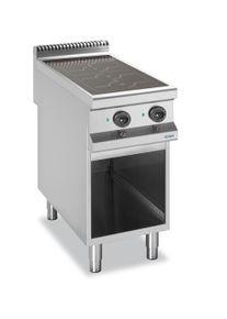 MBM Cuisinière à induction Dexion série 98 - 40/90  Professionnel   HoReCa   CHR