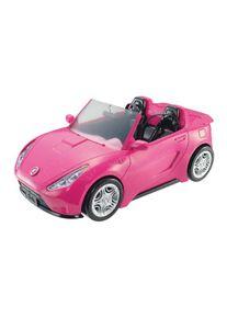 Mattel Barbie Glam Cabrio DVX59