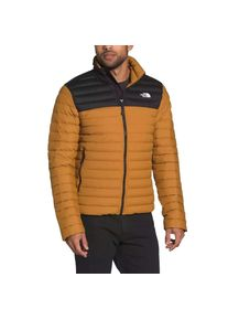 The North Face Men's Stretch Down Jacket Oransje