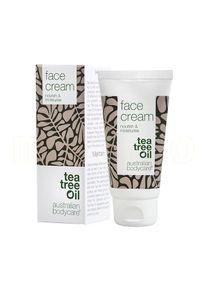 Australian Bodycare Face Cream - 50 ml