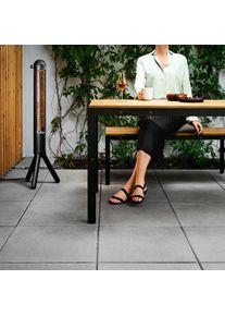 Eva Solo Design-terrasverwarmer HEATUP