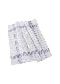 Torchon pur coton, longueur 70 cm, largeur 50 cm, doublé Professionell HoReCa CHR