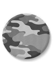 Suport Stand Universal Ringke Griptok pentru smartphone Negru Camuflaj