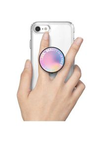 Suport Stand Universal Ringke Griptok pentru smartphone Neon