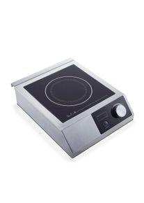 Table de cuisson à induction ECO IK-35 à commande manuelle  Professionnel   HoReCa   CHR