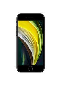 Apple iPhone SE (2020) 128 Gb Schwarz Ohne Vertrag I 36 M. Garantie