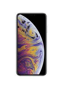 Apple iPhone XS Max 64 Gb Silber Ohne Vertrag I 36 M. Garantie