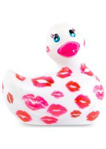 Big Teaze Toys I Rub My Duckie Romance Vibrator